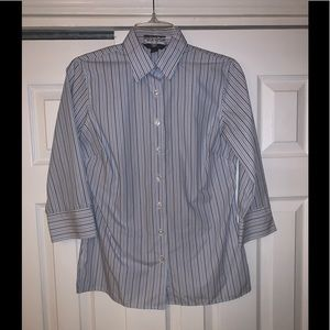 Land's End Wrinkle-free Shirt
